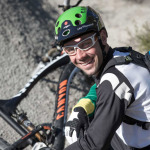 How to ride enduro with Fabien Barel