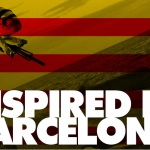 Inspired Bicycles in Barcelona
