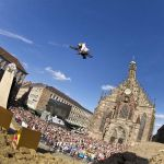 Red Bull District Ride attracts freeride elite with a brand new course