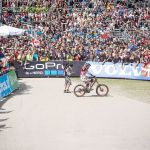 Brits make it a double: Manon Carpenter and Josh Bryceland are Leogang's new speed kings