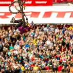 The world welcomes Red Bull Joyride
