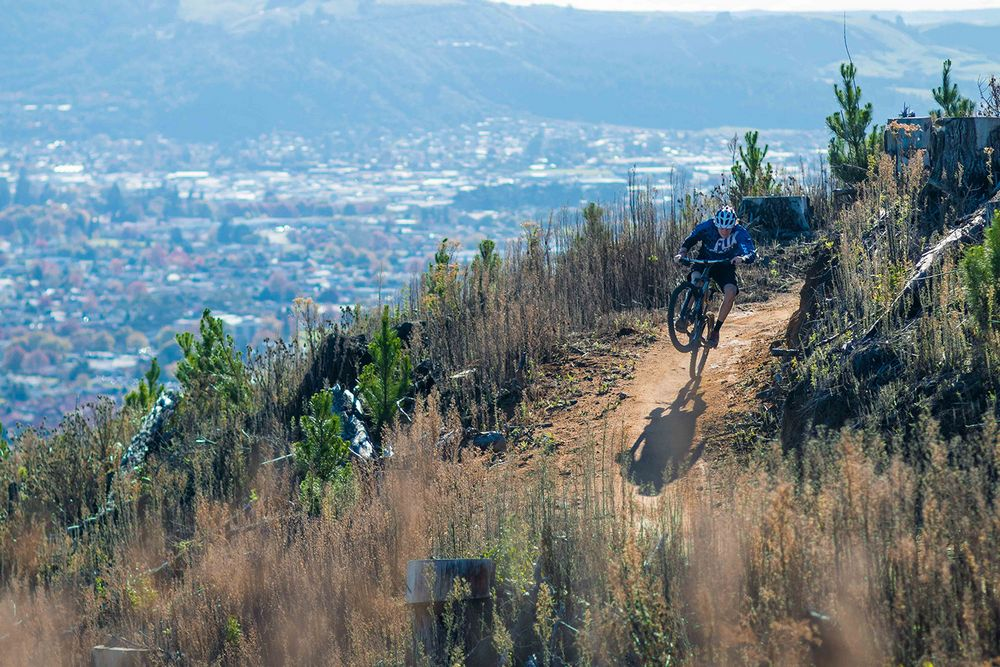 Countdown to Crankworx Rotorua – enduro entries open this week