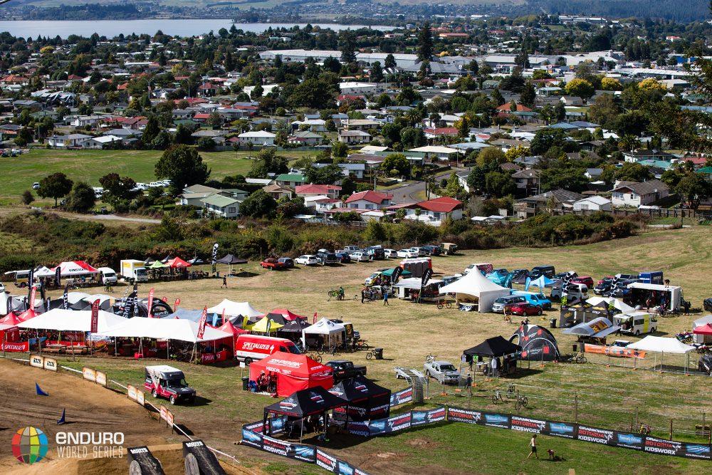 Pierwsza runda Enduro World Series 2015 startuje w Nowej Zelandii