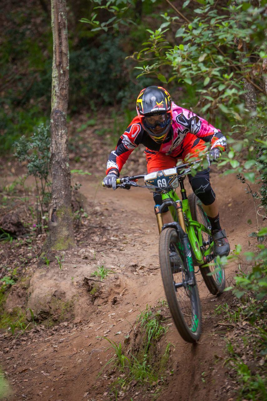European Enduro Series 2015: Prokop i Macheda wygrywają w Punta Ala