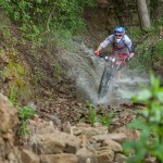 'In bocca al lupo' – European Enduro Series kicks off in sunny Tuscany with lots of 'good luck'