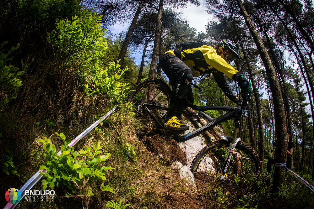 Enduro World Series 2015 #2: Greg Callaghan wygrywa w Irlandii