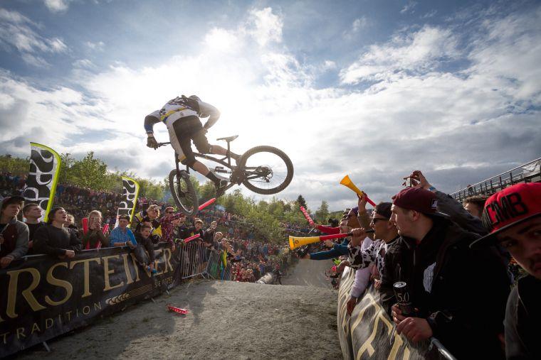 iXS Dirt Masters Festival: dzień drugi