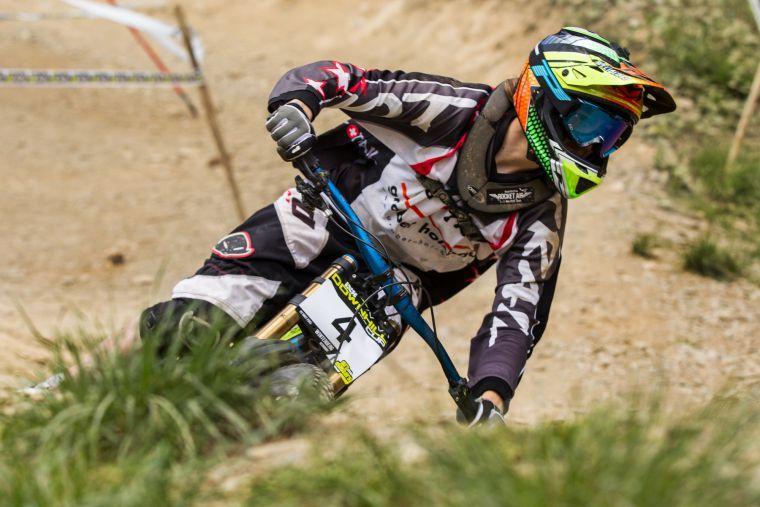 iXS Rookies Cup 2015 #2: Dirt Masters Festival Winterberg
