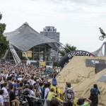 Swatch Prime Line – action sport at its best