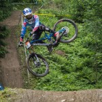 iXS Downhill Cup 2015 #2: Hart and Ragot succeed in Schladming