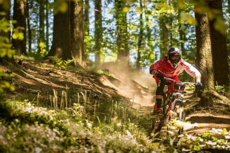 Trzecia runda Specialized-SRAM Enduro Series 2015 - Willingen