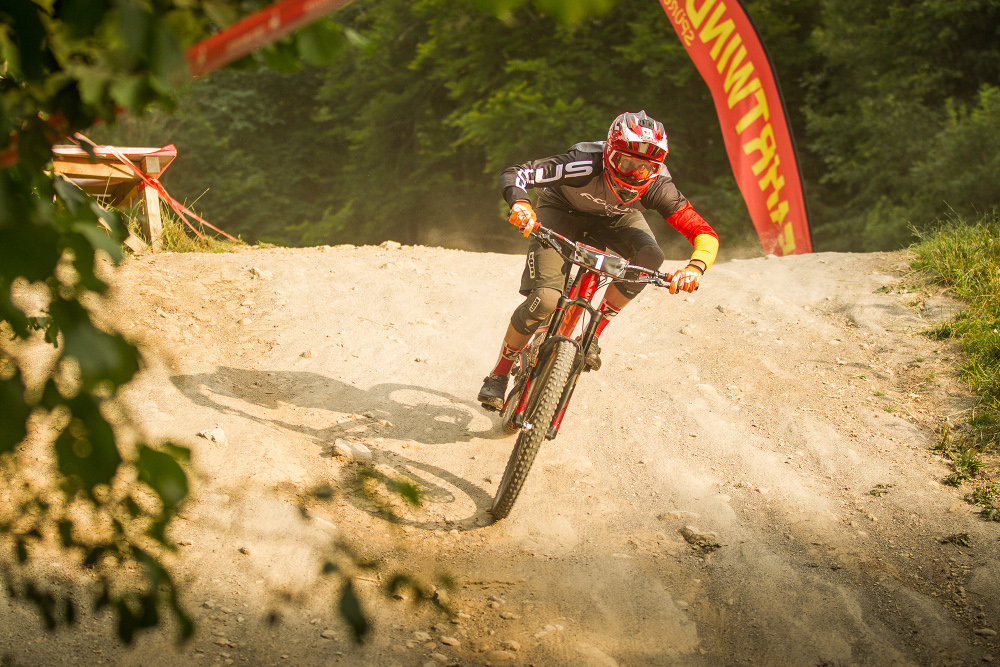 Specialized-SRAM Enduro Series 2015 #4 - Samerberg