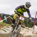 iXS European Downhill Cup 2016 round two: Willingen