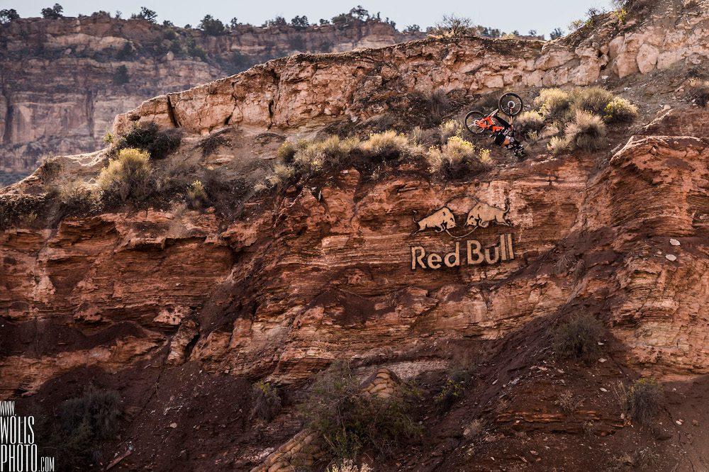 Red Bull Rampage: ostateczna rozgrywka!