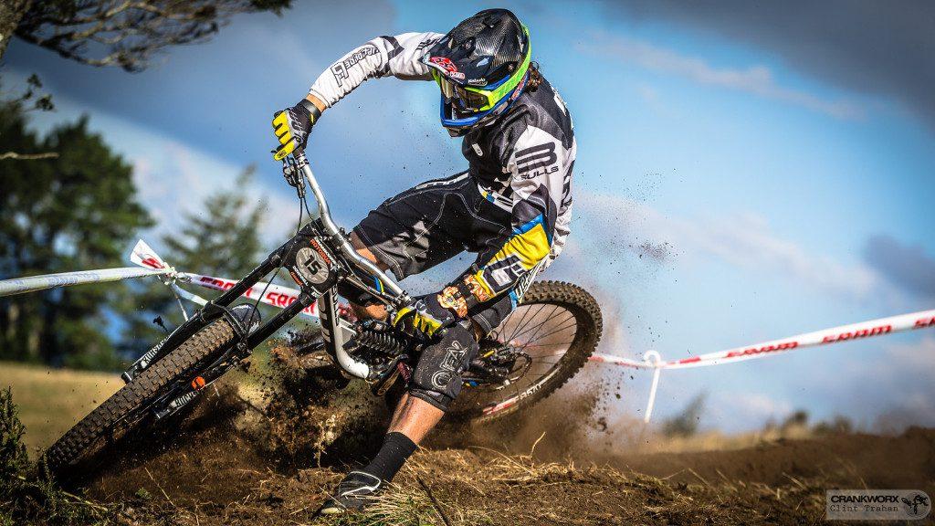 Crankworx World Tour 2016 rozpoczyna sezon w Nowej Zelandii