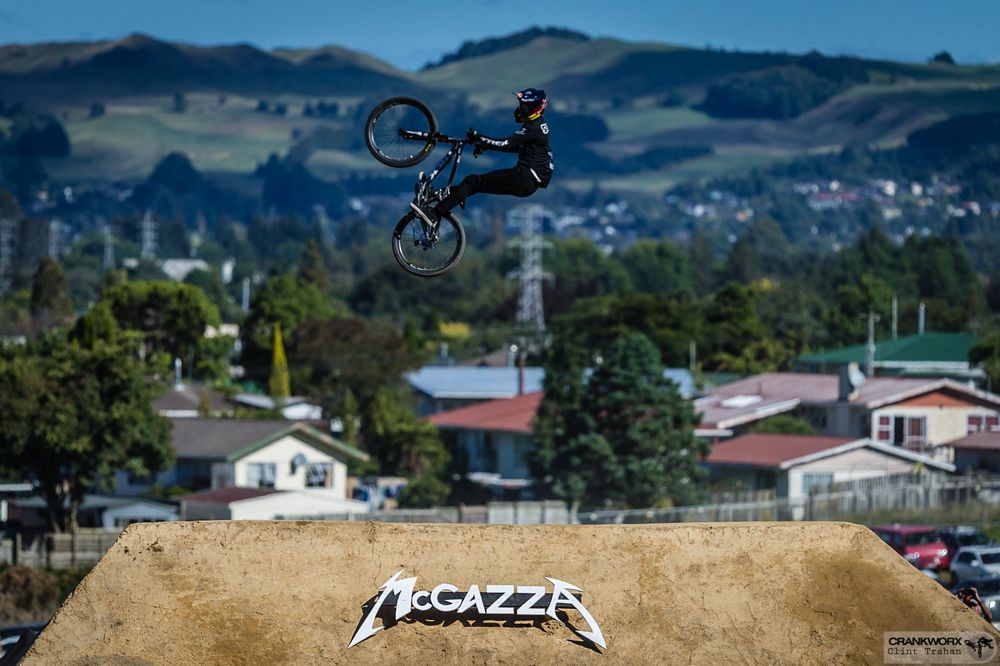 Crankworx Rotorua day 4: Brandon Semenuk now holds four different Crankworx festival golds