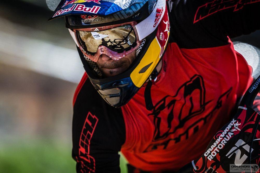Crankworx Rotorua dzień 2: Tomas Slavik wygrywa Dual Speed & Style