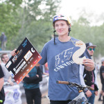 Genon soars to first title of the FMB season