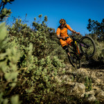 Discovering the Thirty-Five enduro fork