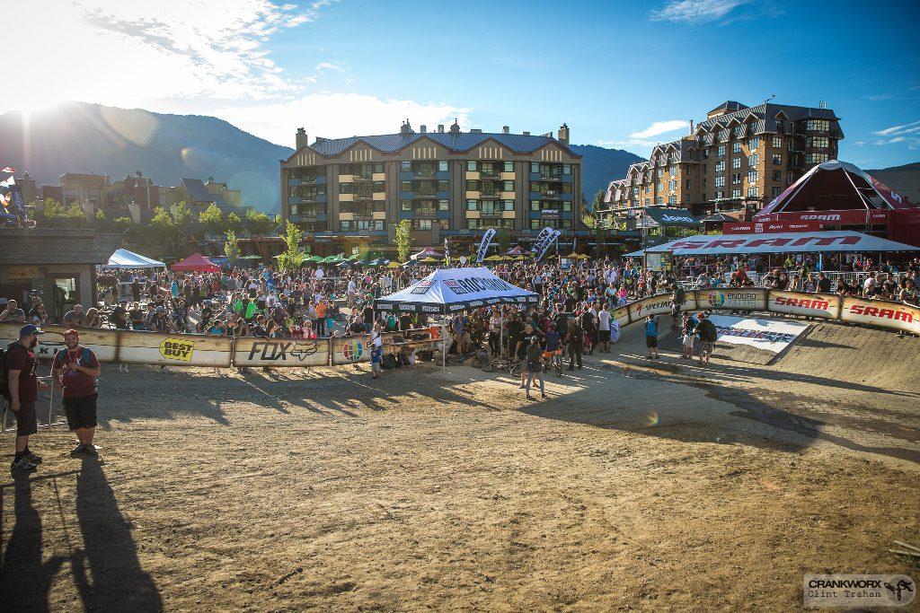 Zapowiedź festiwalu Crankworx Whistler 2016
