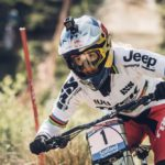 UCI Mountain Bike World Cup – Rachel Atherton: Time to send it in Lenzerheide