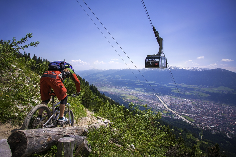 Crankworx announces a fourth tour stop for Innsbruck, Austria