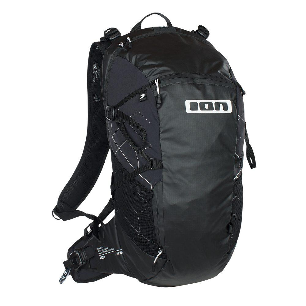 ION 2017: kolekcja plecaków wzbogaciła się o dwa nowe modele