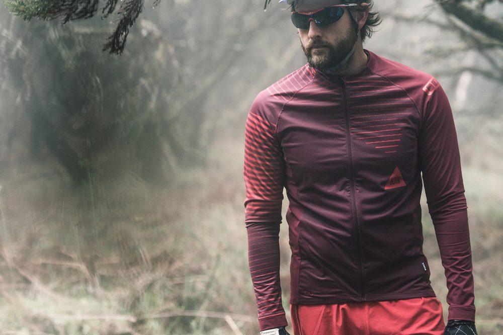 ION 2017: dwie nowe kolekcje ubrań do freerideu i enduro