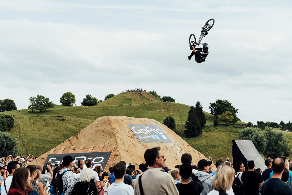 Red Bull Joyride - The Super Bowl of Slopestyle