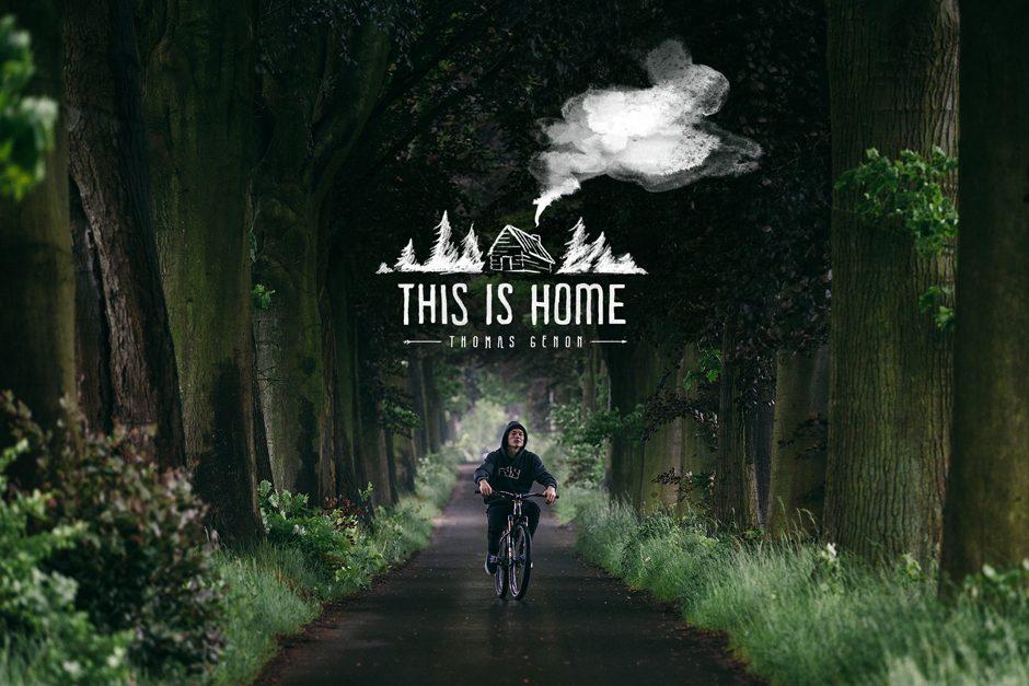 Thomas Genon – This Is Home