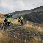 The Enduro World Series lands in France for the penultimate round of the season