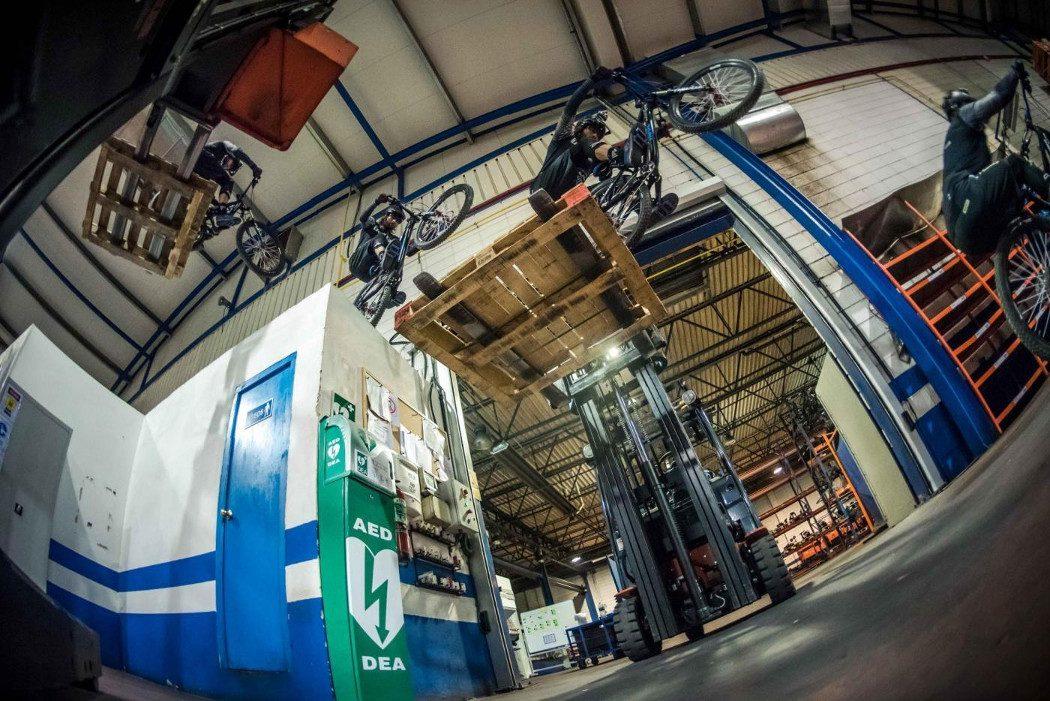 David Cachon: jak być dobrym rowerzystą?