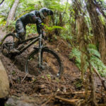 Enduro World Series 2017 #1: Ravanel and Masters win the battle for Rotorua