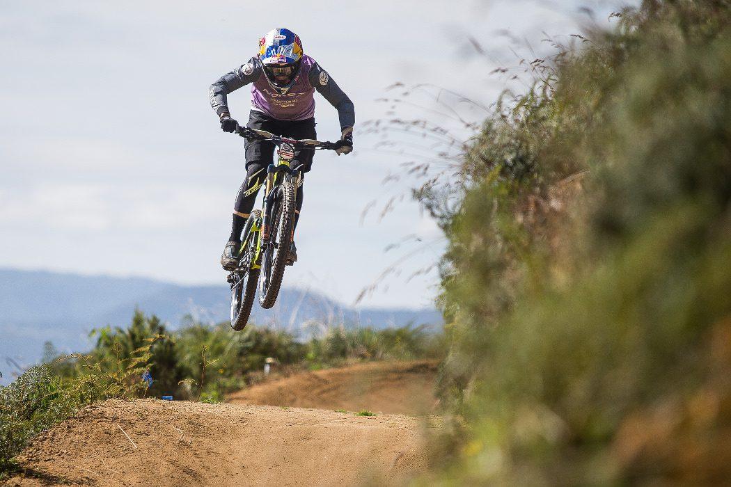 Crankworx Rotorua 2017: Matt Walker i Vaea Verbeeck wygrywają Air DH