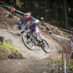"Saalfelden Leogang's ""Speedster"" to host UCI Mountain Bike Downhill World Cup"