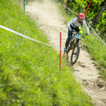 iXS European Downhill Cup 2017 #3: Atwill and Farina win in Schladming