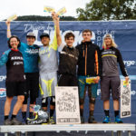 The Enduro Wet Series rolls on in France