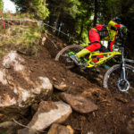 iXS European DH Cup 2017 #4: Baranek and Rübesam are the winners