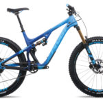 Pivot Cycles celebrates 10 years of Performance Redefined with Mach 5.5 Carbon Anniversary Edition