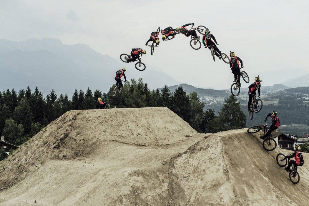 Red Bull District Ride 2017: znamy listę zawodników!