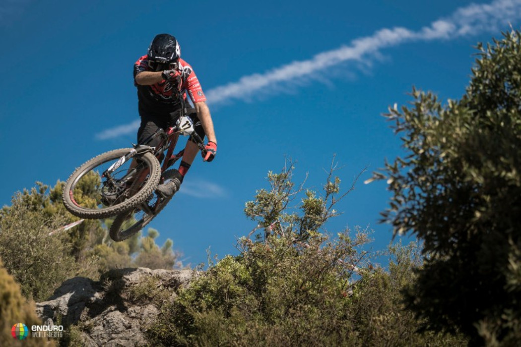 Enduro World Series 2017 #8: Finale course revealed!