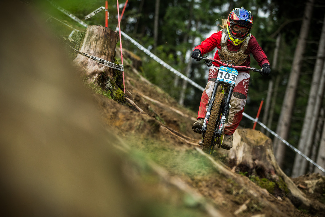 iXS European Downhill Cup 2017 #5 Leogang - Recap