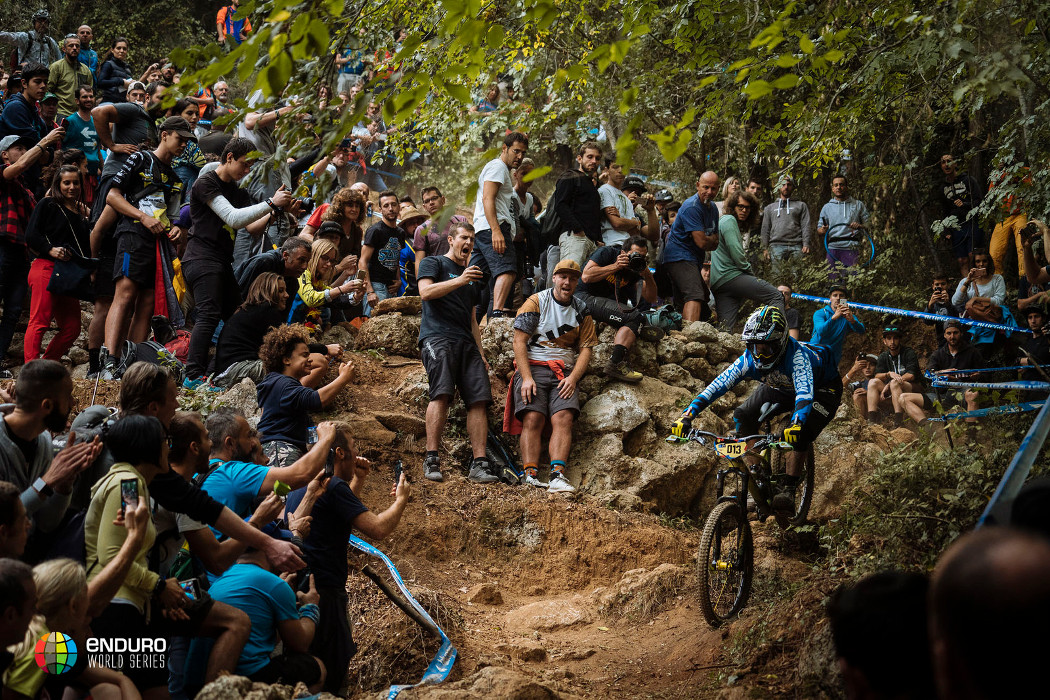 Enduro World Series announces 2018 teams