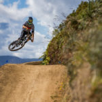 Crankworx Rotorua 2018: strategy and pedal power win the day for Kintner and Hannah in Air DH