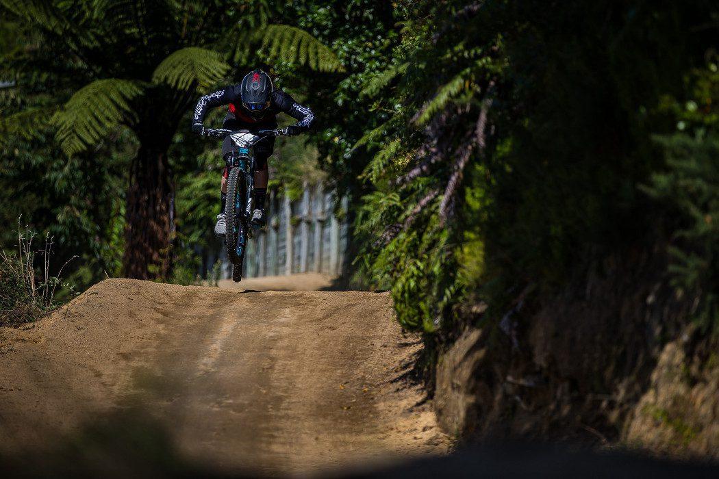 Crankworx Rotorua 2018: Kintner i Hannah wygrywają Air DH