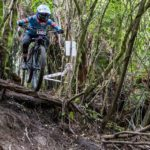 Crankworx Rotorua 2018: Casey Brown takes blinding win in Giant Toa Enduro