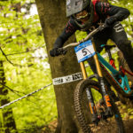 iXS European Downhill Cup 2018 #1: Laurie Greenland and Myriam Nicole win in Maribor