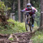 Central European Enduro: enduro highlight show at Graz