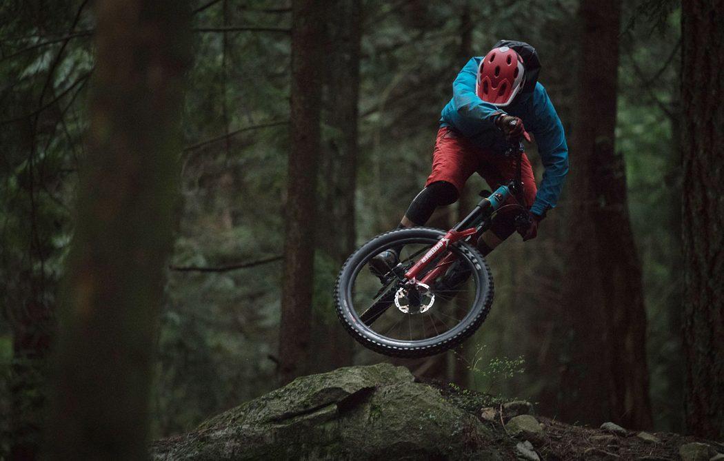2019 Marzocchi suspension lineup - 43RIDE bike mag