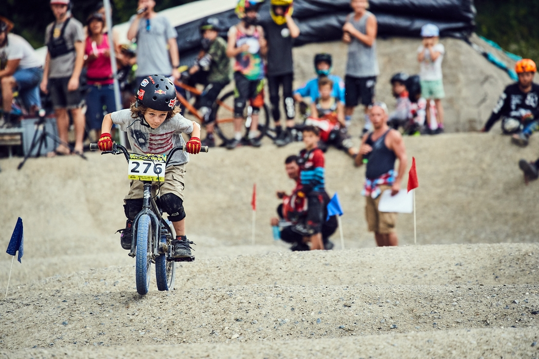 Serfaus-Fiss-Ladis: dirt, drops and downhill - let the season of shred begin!